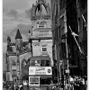 Edinburgh Bus à Impériale
