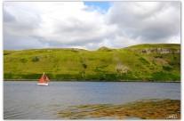 Isle of Skye – Voilier