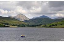 Isle of Skye – Vue depuis distillerie Talisker