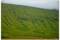 Aux abords des Highlands