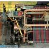 Edinburgh – Fabrication du tartran