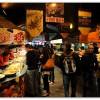 Restaurants asiatiques – Camden