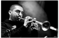 Ibrahim Maalouf 7 Carcassonne