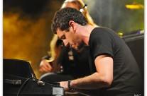 Frank Woeste 2 Carcassonne Keyboard