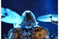 Xavier Rogé 1 Carcassonne Drums