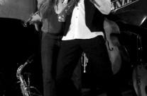 Eric Luter – Christophe Tellez – Cave à Jazz 5-11-2011