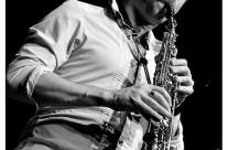 Conilhac 2011 – Kyle Eastwood Band – Graeme Blevins