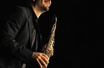 Conilhac 2012 – Stefano Di Batista Devil Quartet 4