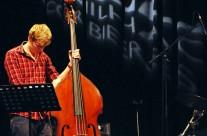 Conilhac 2012 – Laurent Coulondre Trio