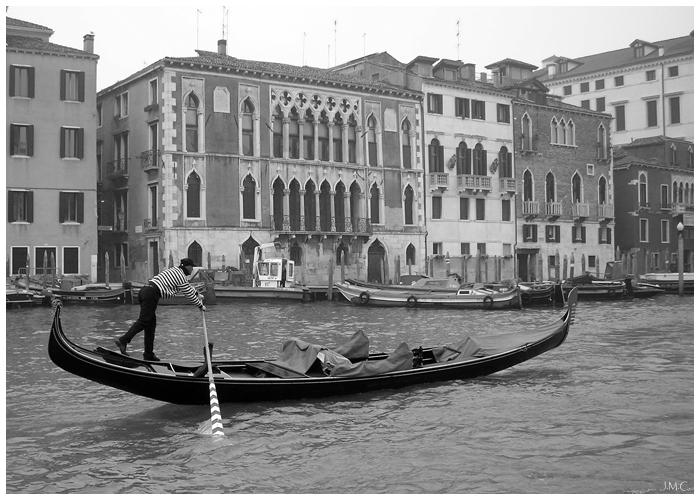 Venise XII