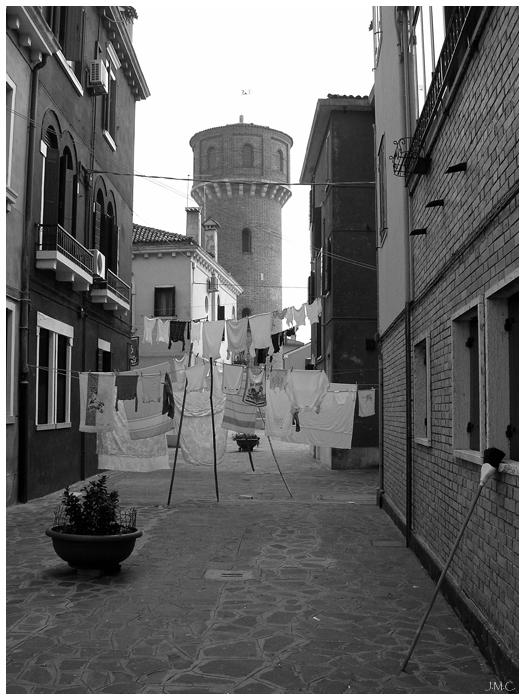 Venise VIII