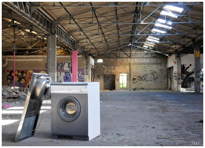 Ancienne usine Rivoire et Carret