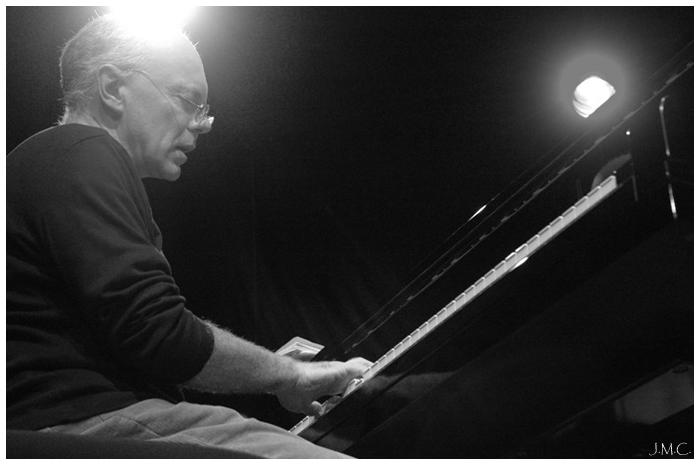 2004 – Charles Loos
