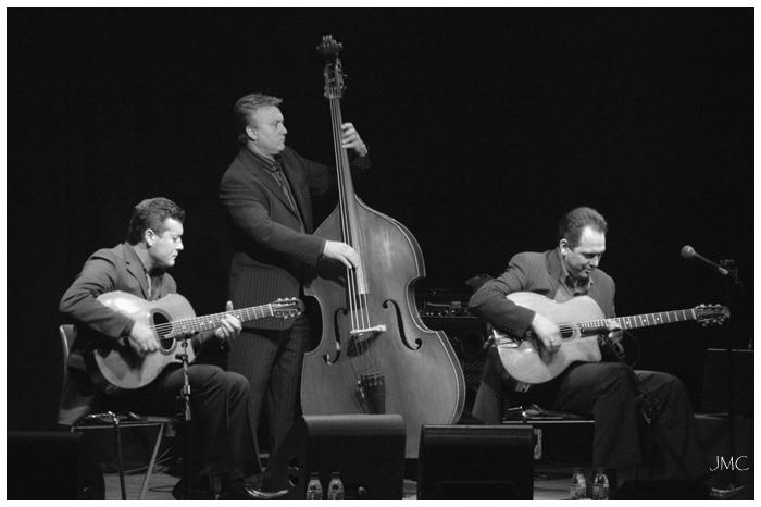 2004 – Trio Rosenberg II