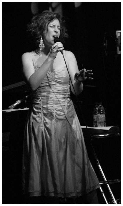 2007 – Robin McKelle