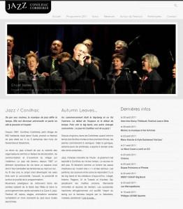 site jazz conilhac