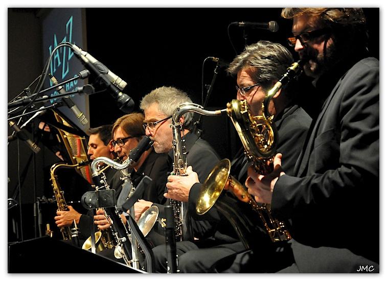 Big Band 31