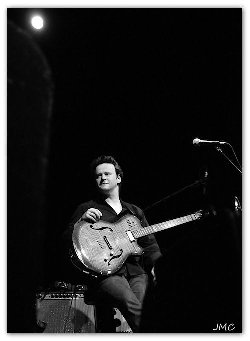 Sylvain Luc photo