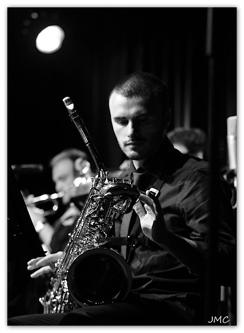 Medit Jazz Big Band photo