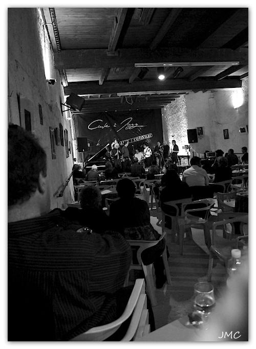 Cave à Jazz photo