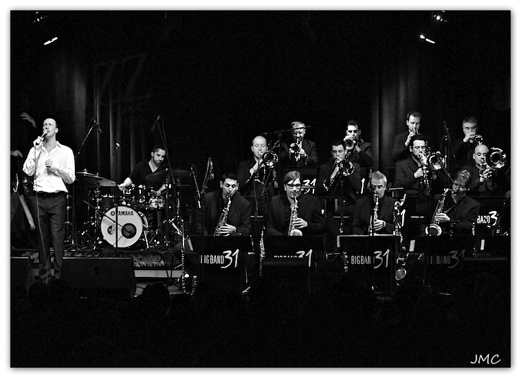 David Linx et le Big Band 31 photo