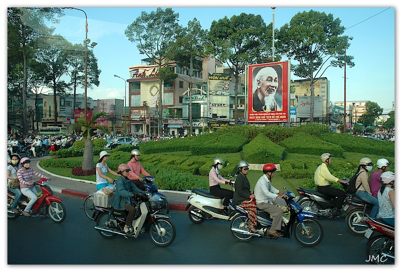 Hochiminh Ville – Saïgon
