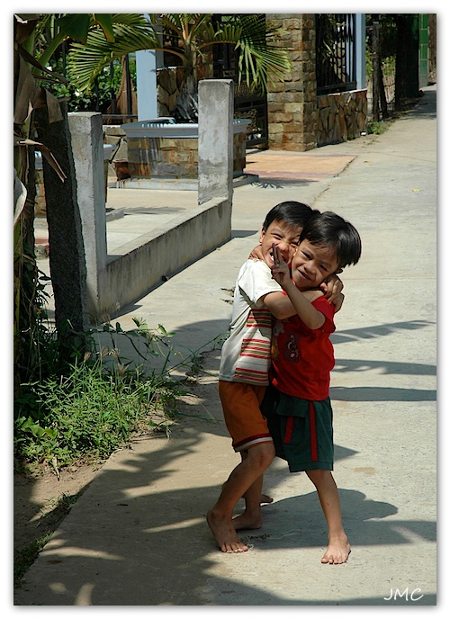 Can Thô – Enfants photo