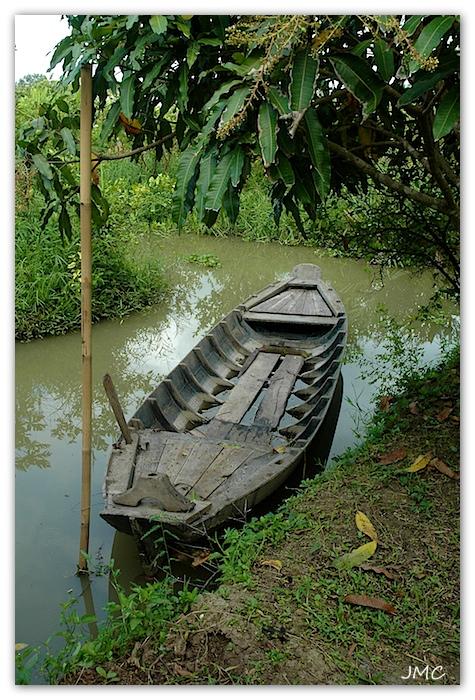 Can Thô – Barque photo