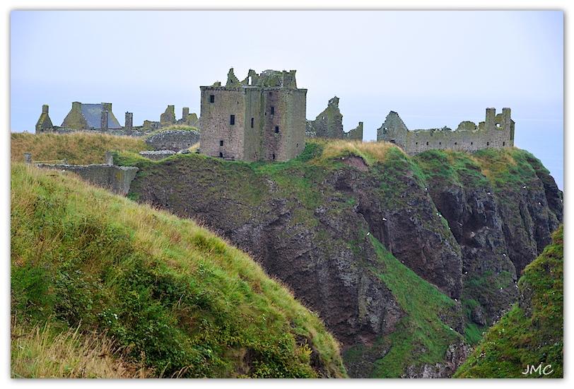Denottar Castle