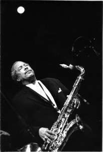 photo Johnny Griffin 1 205x300 Sortie du livre de photographies du Kitz