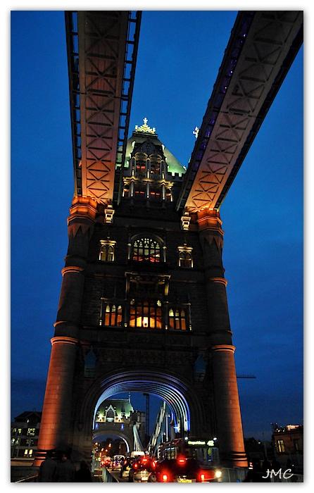 Tower Bridge by Night 1