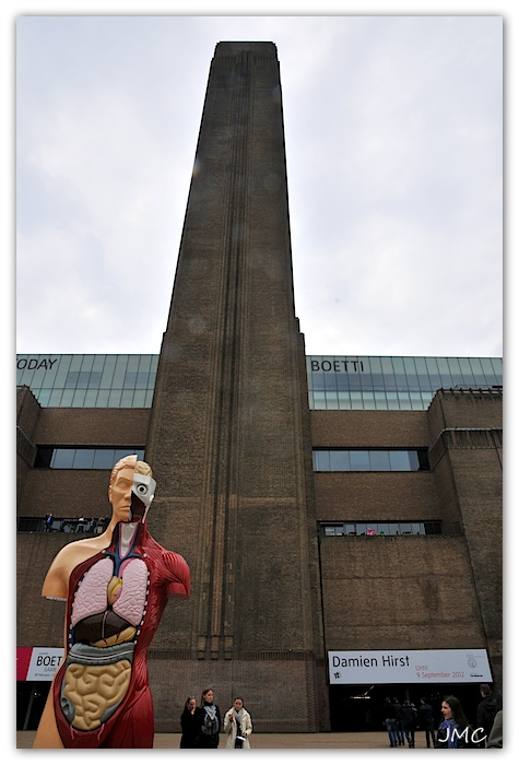 Modern Tate Gallery