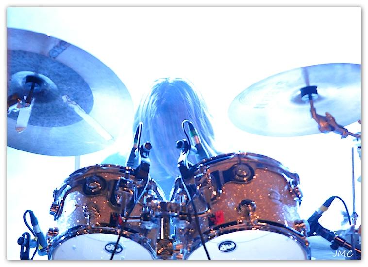 Xavier Rogé 2 Carcassonne Drums photo