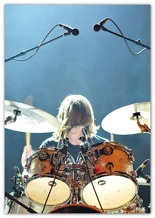 Xavier Rogé 3 Carcassonne Drums