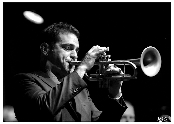 Conilhac 2011 – Big Band 31 – Nicolas Gardel photo