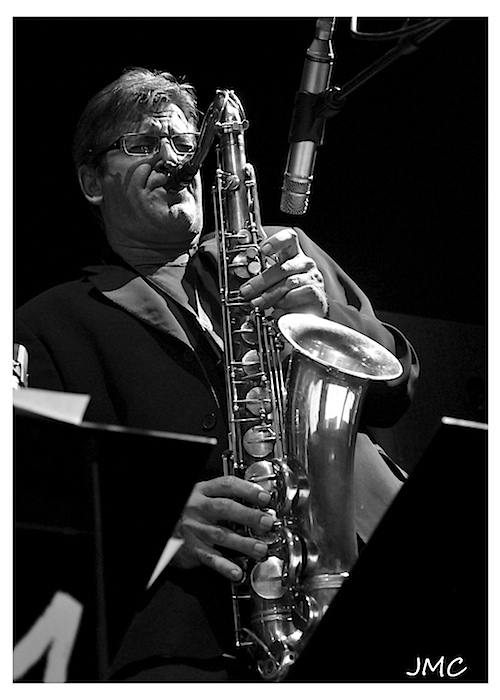 Conilhac 2011 – Big Band 31 photo