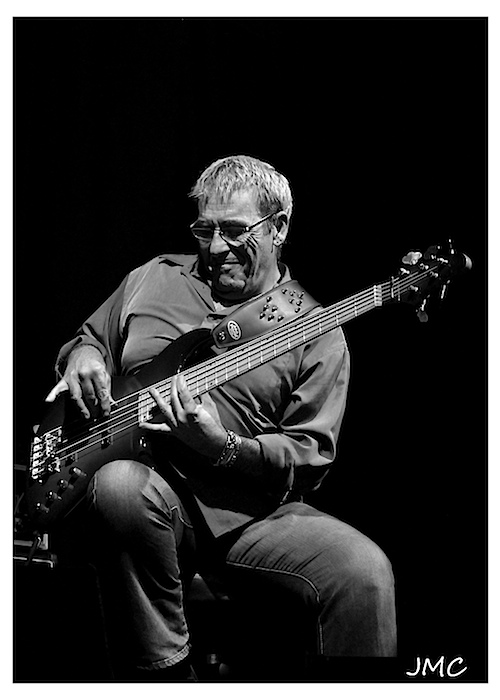 Conilhac 2011 – Keith B Brown – Emmanuel Ducloux