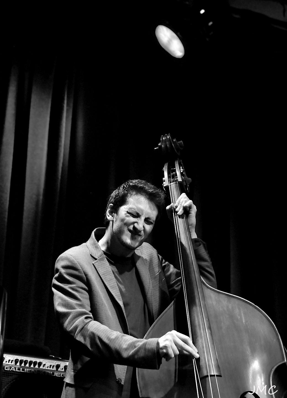 Conilhac 2012 – Stefano Di Batista Devil Quartet 1