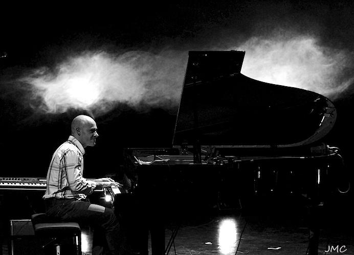 Conilhac 2012 – Gerard Poncin