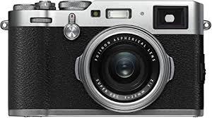 Fujifilm 16534613 Appareil Photo X100F 24,3 Mpix Argent: Amazon.fr ...
